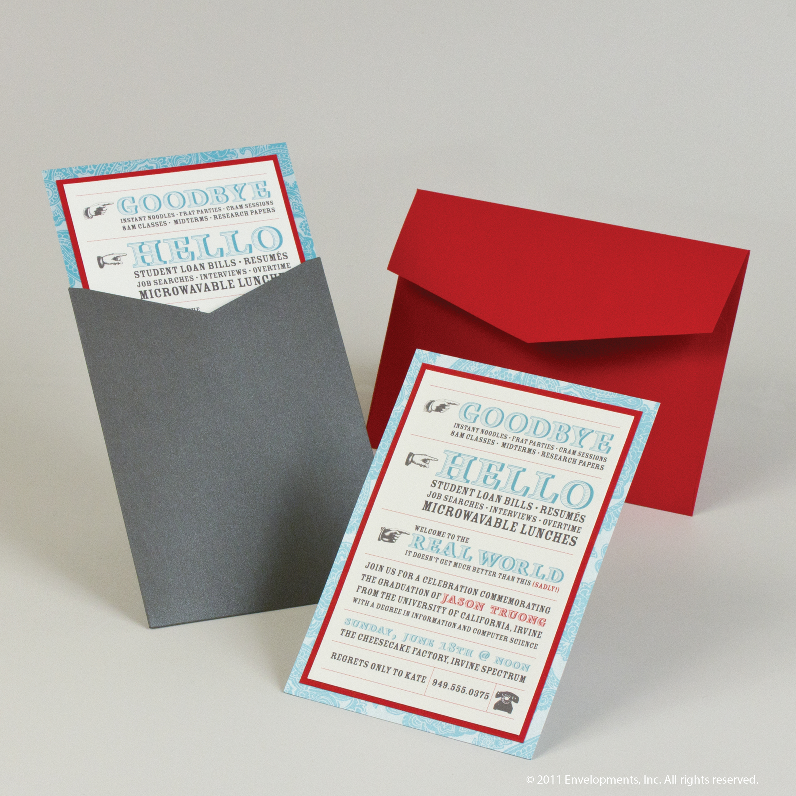 Paper Pod | Everything paper for your wedding
